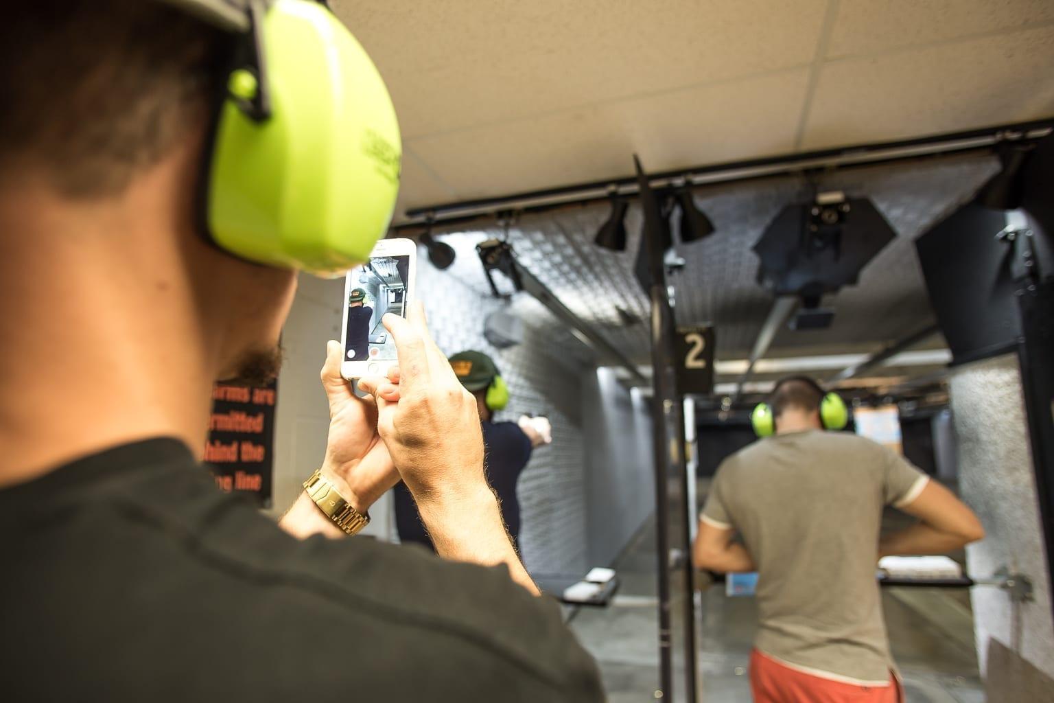 Shooting Range In Denver | Gun Range | Training and Retail Center