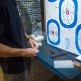 Shooting Range Targets