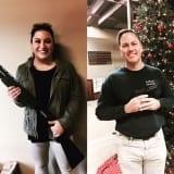 Holiday Raffle Winners