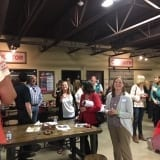 Evergreen Chamber After Hours Event at Bristlecone