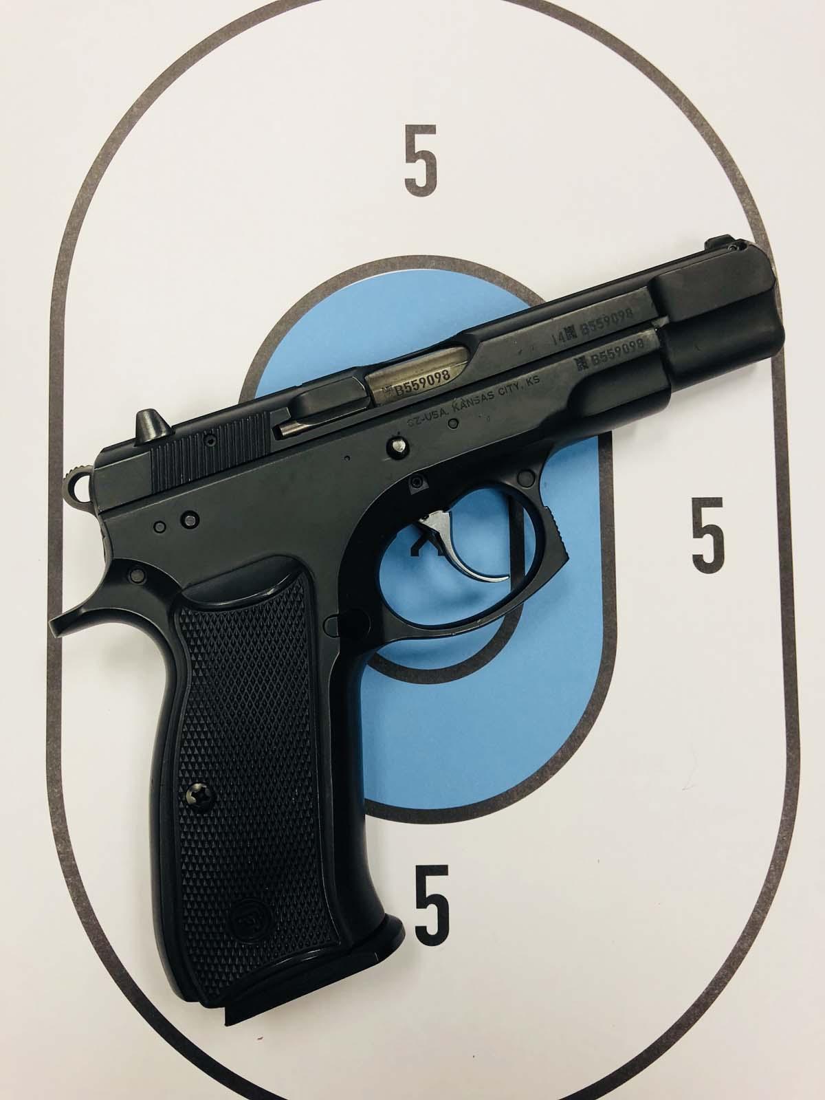 Shooting Range Gun Rental In Denver Co Bristlecone
