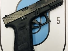 Glock 19 Gen 5 9mm for Rent in Denver by Bristlecone Rentals