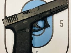 Glock 21SF Gen 4 .45ACP for Rent in Denver by Bristlecone Rentals