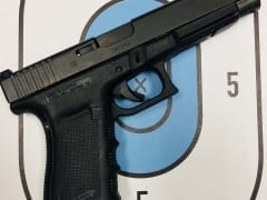 Glock 41 Gen 4 MOS .45 ACP for Rent in Denver by Bristlecone Rentals
