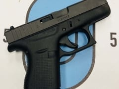 Glock 42 Gen 4 .380 Auto for Rent in Denver by Bristlecone Rentals