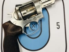 Ruger GP100 .357-.38 for Rent in Denver by Bristlecone Rentals