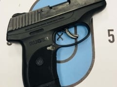 Ruger LC9SC 9mm for Rent in Denver by Bristlecone Rentals