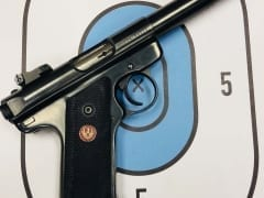 Ruger Mark III .22LR for sale in Denver by Bristlecone