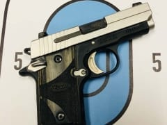 Sig Sauer P938 9mm for Rent in Denver by Bristlecone Rentals