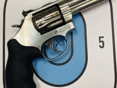 Smith & Wesson CTG .22LR for Rent in Denver by Bristlecone Rentals
