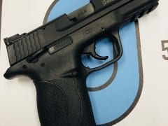 Smith & Wesson M&P22 compact .22LR for Rent in Denver by Bristlecone Rentals