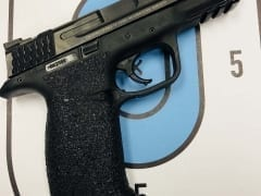 Smith & Wesson M&P40 .40 for Rent in Denver by Bristlecone Rentals