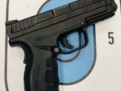 Springfield XD Mod 2 9mm for Rent in Denver by Bristlecone Rentals