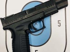 Springfield XDM Tactical .45ACP