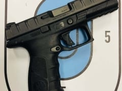 Beretta APX 9mm for Rent in Denver by Bristlecone Rentals