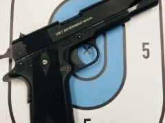 Colt 1911-A1 .22LR for Rent in Denver by Bristlecone