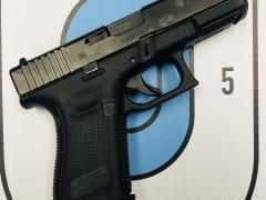 Glock 19 Gen 5 9mm for Rent in Denver by Bristlecone Rentals