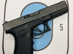 Glock 20 Gen 4 10mm for Rent in Denver by Bristlecone Rentals