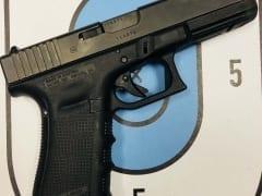 Glock 22 Gen4 .40S&W for Rent in Denver by Bristlecone Rentals