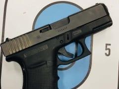 Glock 30 Gen 4 .45ACP for Rent in Denver by Bristlecone Rentals