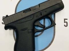 Glock 42 Gen 4 .380 Auto for Rent in Denver by Bristlecone Rentals