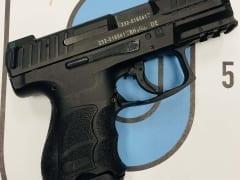 HK VP9SK 9mm for Rent in Denver by Bristlecone Rentals