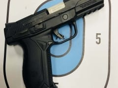 Ruger American 9mm for Rent in Denver by Bristlecone Rentals