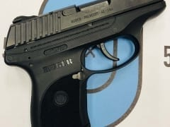 Ruger LC380 .380Auto for Rent in Denver by Bristlecone Rentals