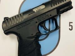 Walther CCP 9mm for Rent in Denver by Bristlecone Rentals