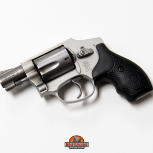 Smith & Wesson 642, .38 Spl