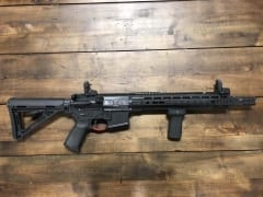 PWS MK112 .223 Wylde FULL AUTO for Rent in Denver by Bristlecone Rentals