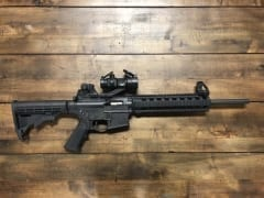 Smith & Wesson M&P 15-22 .22LR for Rent in Denver by Bristlecone Rentals