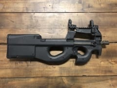 FN P90 5.7x28mm FULL AUTO for Rent in Denver by Bristlecone Rentals