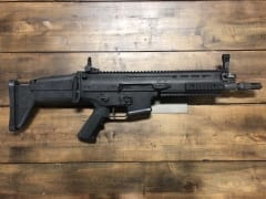 FN Scar 16S .223 for Rent in Denver by Bristlecone Rentals