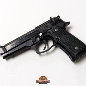 Beretta 92 FS, 9mm