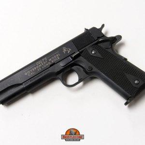 Colt Government, .22 LR