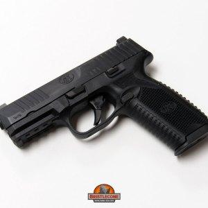 """FN 509 4"""", 9mm"""