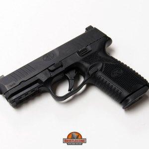 FN 509 Midsize, 9mm