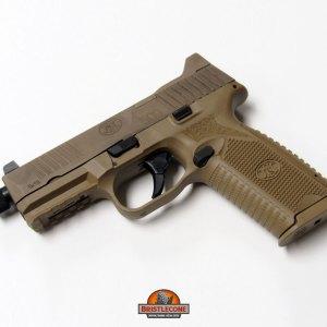 "FN 509 Tactical 4.5"", 9mm"