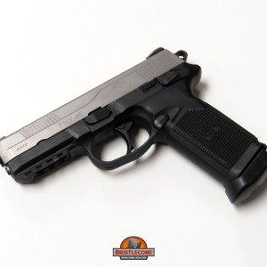 FN FNX-45, .45 ACP