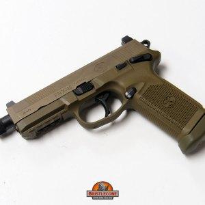 FN FNX-45 Tactical, .45 ACP