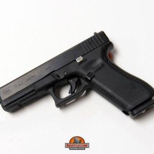 GLOCK G17 Gen5, 9mm