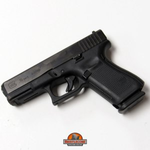 GLOCK G19 Gen5, 9mm
