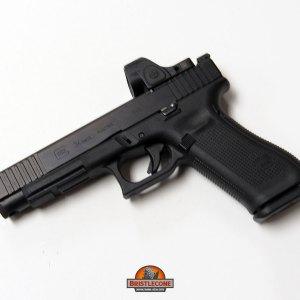 GLOCK G34 Gen5 MOS, 9mm