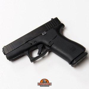 GLOCK G43X, 9mm