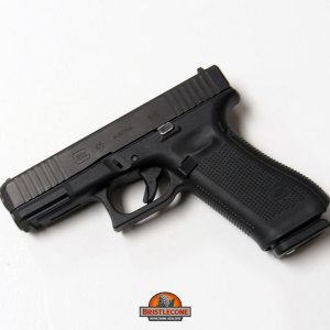 GLOCK G45, 9mm