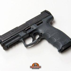 Heckler & Koch VP9, 9mm