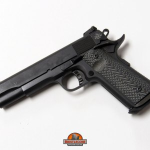 RIA M1911-A1T FS TAC II, 10mm