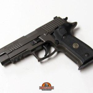 SIG Sauer P226 Legion, 9mm