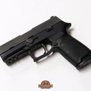 SIG Sauer P320 Carry, 9mm